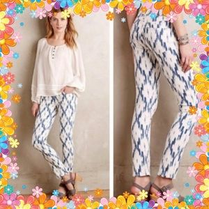 Paige Verdugo ultra skinny Alexandria jeans BNWOT